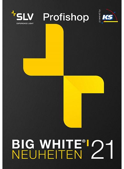 Big White 2021 Neuheiten